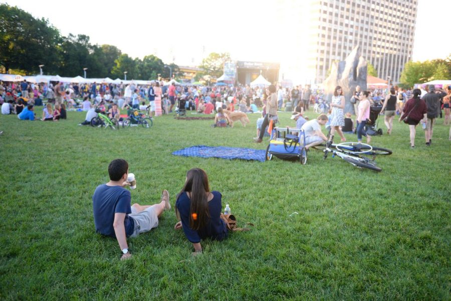 Fun+in+the+Sun%3A+Three+Rivers+Arts+Festival+kicks+off+with+worry-free+whirlwind