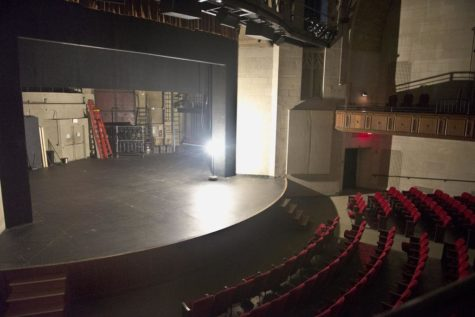 Pittsburgh's Classic Theater on the move