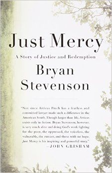 """Stevenson searches for justice in """"Just Mercy"""""""