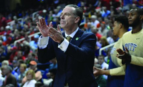 Dixon talks changes, expectations for Pitt basketball roster