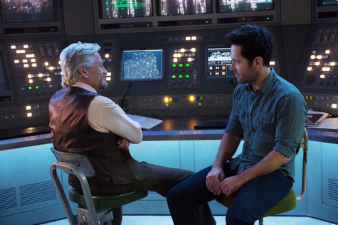 """'Ant-Man' squishes its way into """"good movie"""" status"""