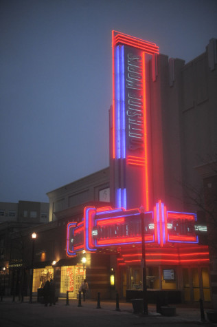 Cinema city: A guide to Pittsburgh's movie theaters