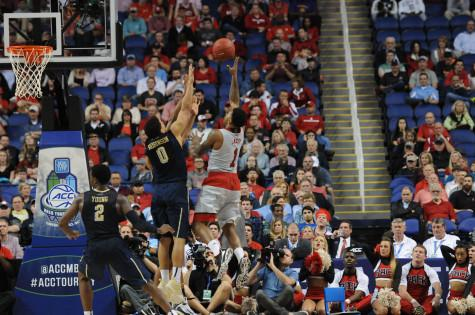 Pitt men's basketball aims to fix rebounding woes with added frontcourt depth