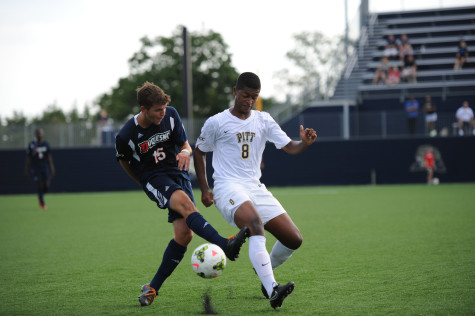After two futile seasons, Pitt men's soccer still looking for first ACC victory