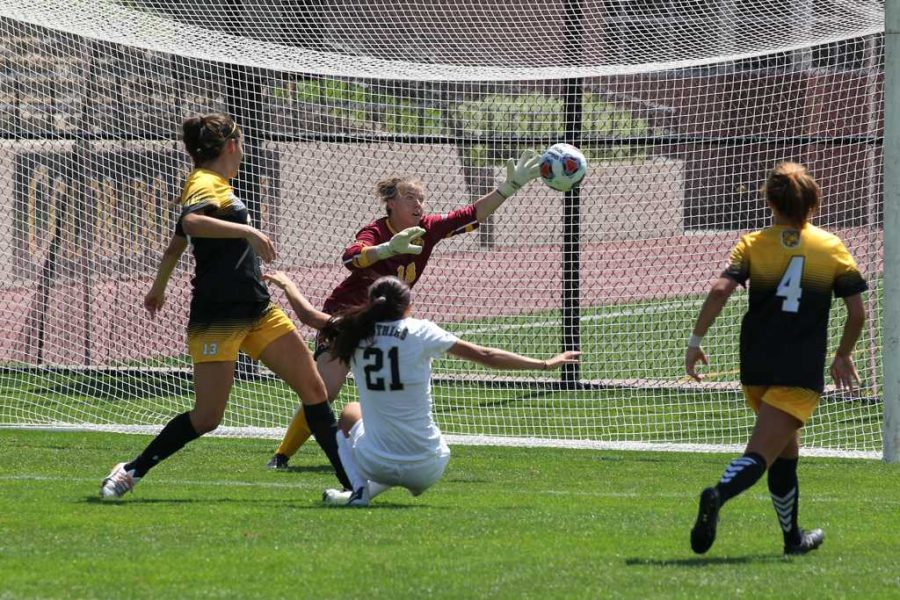 Pitt women's soccer finishes Colorado road trip on high ...