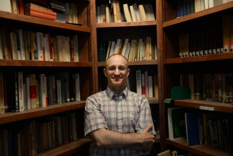 Pitt French professor talks benefits of foreign languages