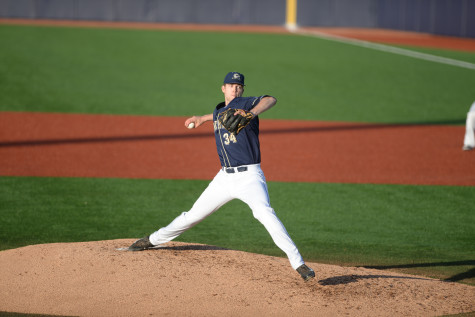 Pitt baseball aims to learn from mental mistakes in new season