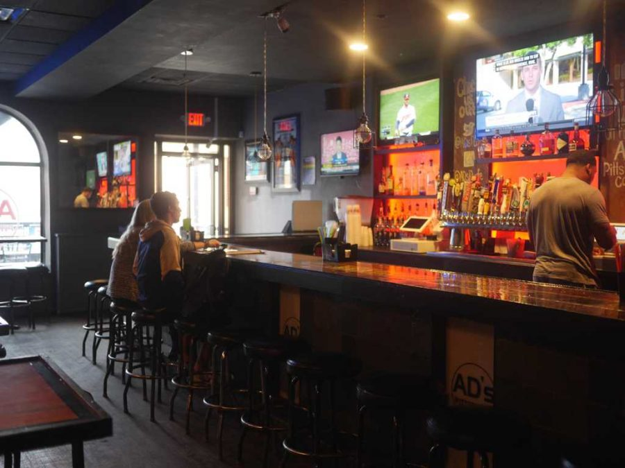 AD%27s+has+become+a+popular+destination+for+Pitt+students.+Mason+Lazarcheff+%7C+Staff+Videographer