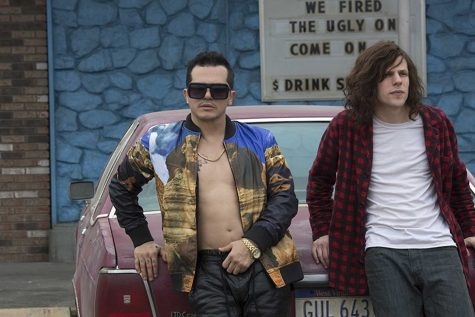 Ultra lame: 'American Ultra' fails to captivate audience