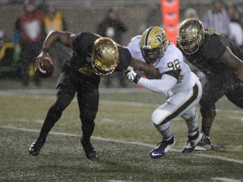 Pitt defeats Akron 24-7 to advance to 2-0