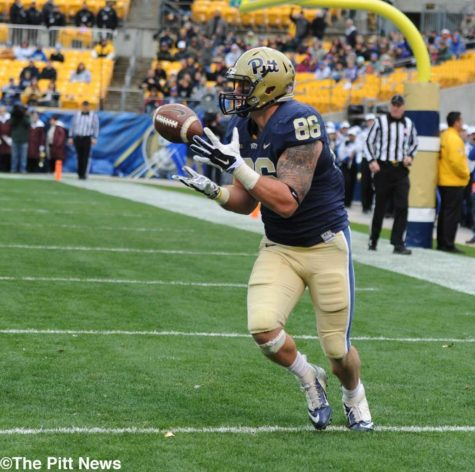 Pitt football uses memory of 2012 loss to prepare for opener against Youngstown State