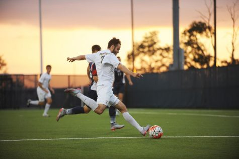 Pitt men's soccer falls to Syracuse 5-0