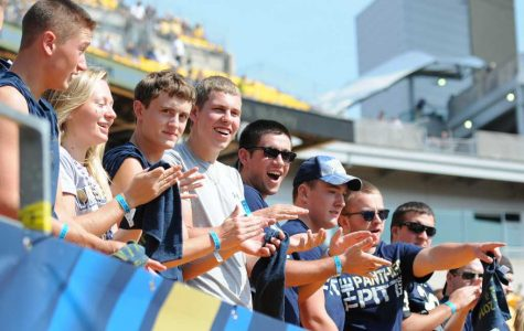 Pitt aims to improve fan gameday experience