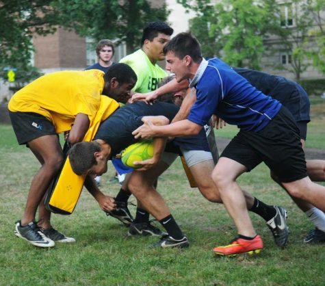 From inside the scrum: a firsthand look at Pitt Rugby