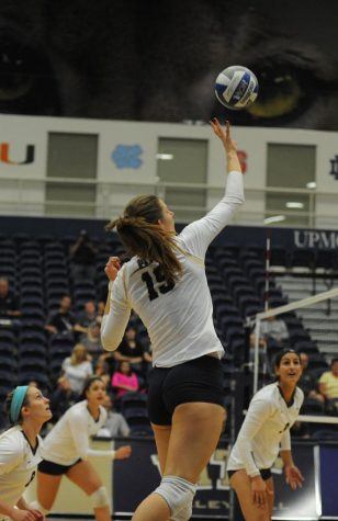 Pitt volleyball sweeps ACC opening weekend against North Carolina State, North Carolina
