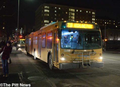 Port Authority to update schedules Sept. 6