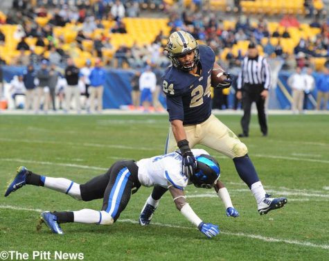 Pitt football schedule looks winnable but tough
