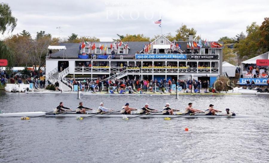Pitt%27s+crew+team+%7CCourtesy+of+Pitt+Rowing