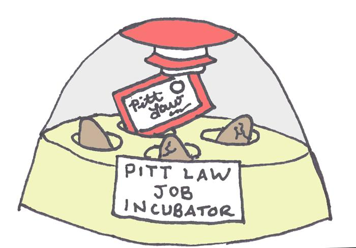 Pitt%27s+new+law+incubator+seeks+to+help+recent+law+grads+find+jobs+%7C+Aby+Sobotka+%2F+Staff+Illustrator+