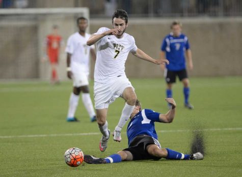 Pitt men's soccer continues search for first ACC win at Boston College