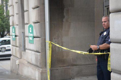 Bank Robber Arrested