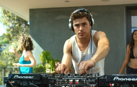 High school drop out: Efron stars in underwhelming 'We Are Your Friends'