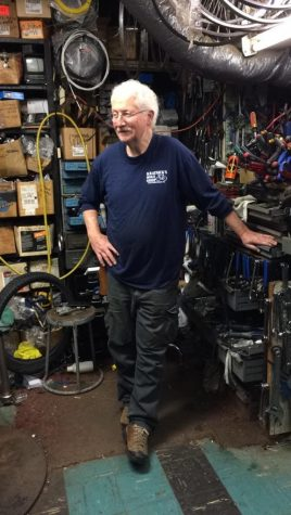 Good will biking: Garfield bike shop offers free self-help, cheap parts