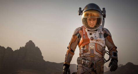 Space oddity: 'The Martian' rewrites galactic genre
