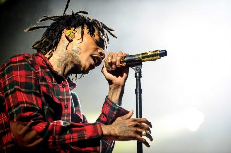 Wiz Khalifa to perform at Pitt basketball's #ZooAfterHours event Friday