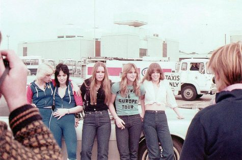 Q and A: Jackie Fuchs of 'The Runaways' talks about her experience with sexual assault