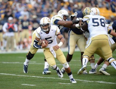 Behind enemy lines: Get to know Georgia Tech