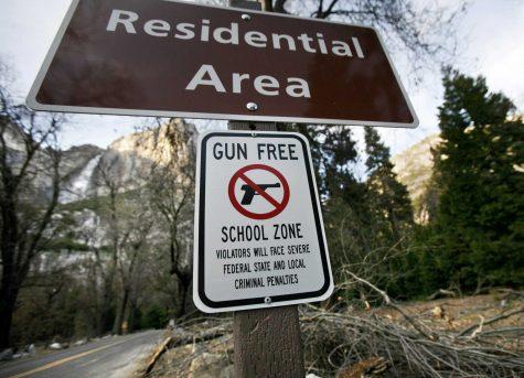 Gun-free zones leave Americans defenseless