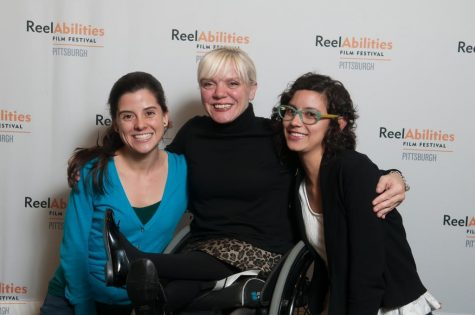 ReelAbilities empowers disabled