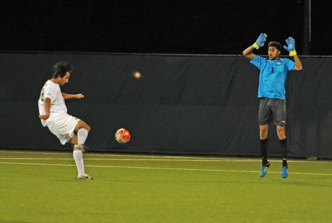 Pitt men's soccer scoreless drought extends in loss to Cleveland State