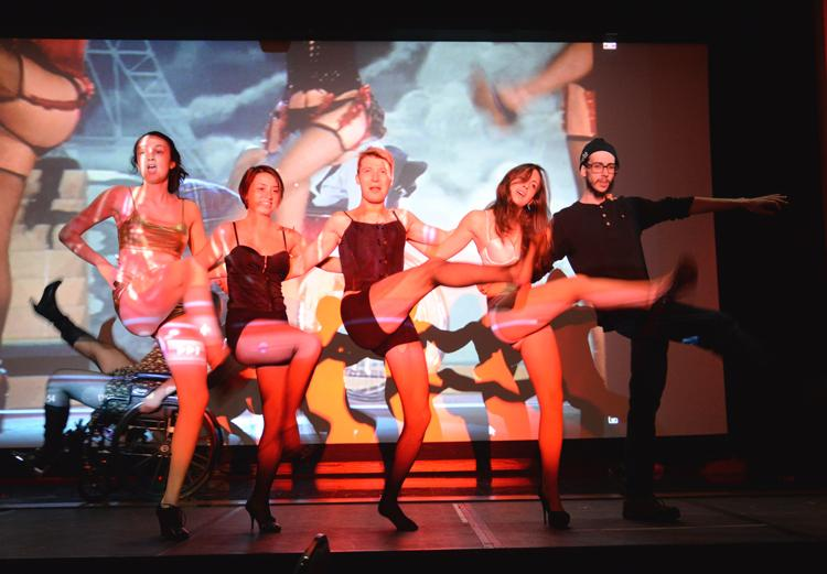 Rocky Horror Picture Show celebrates its 40th anniversary this year.  Jeff Ahearn | Assistant Visual Editor