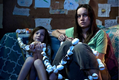 'Room' holds delicate, masterful performances