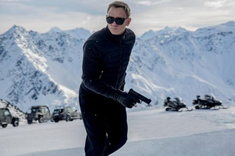 The spy who lost me: 'Spectre' disappoints
