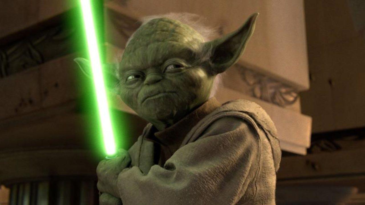 Star Wars Countdown Revenge Of The Sith The Pitt News