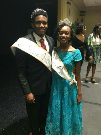Kings, queens and heritage: African Student Organization hosts pageant for charity