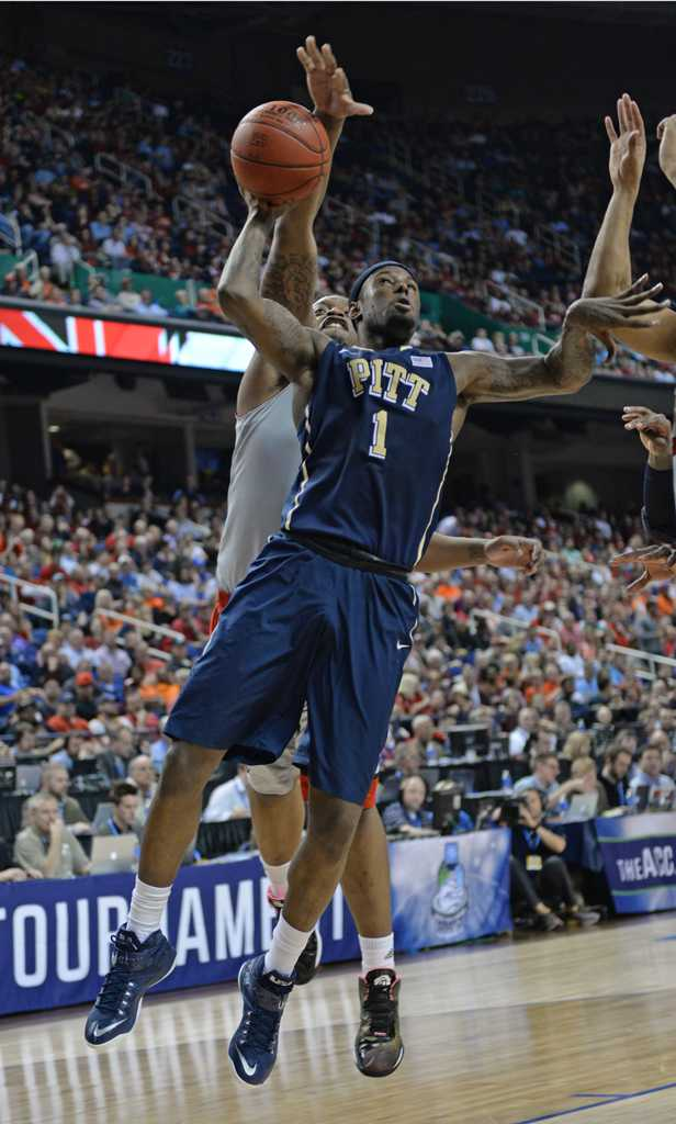 Jamel Artis led Pitt with 21 points