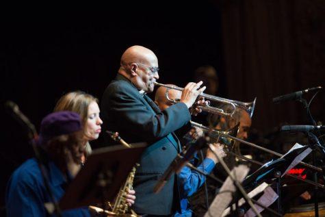 Gallery: 45th Annual Pitt Jazz Seminar Concert