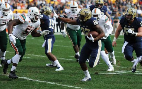 Late comeback not enough as Pitt ends season in 29-24 loss to Miami