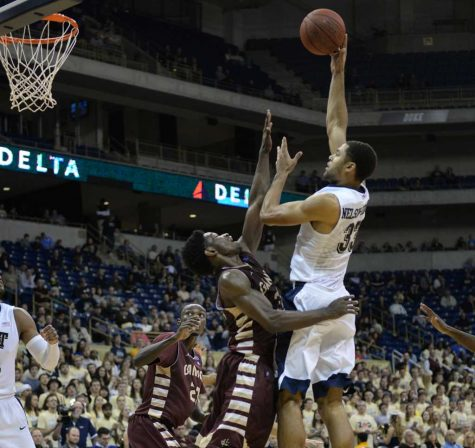 Pitt cruises to 80-50 victory over Gannon in exhibition