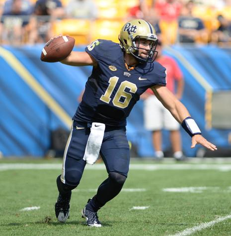 Change-up: five positional switches for Pitt to consider