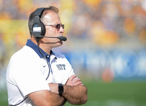 Pat Narduzzi's first season brings about culture change for Pitt football