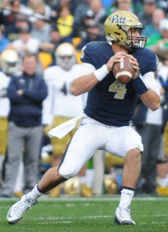 Pitt faces Louisville with ACC Coastal still in reach
