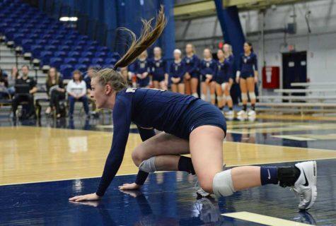 Pitt volleyball fails to secure NCAA Tournament bid