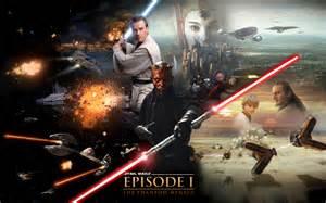 "Star Wars countdown: ""Episode I: The Phantom Menace"""
