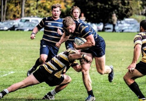Rugby team takes undefeated record into weekend matchup