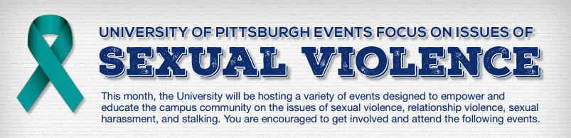 Pitt%27s+Title+IX+Office+has+organized+%E2%80%9CSexual+Violence+Awareness+Month%22+for+November+2015.